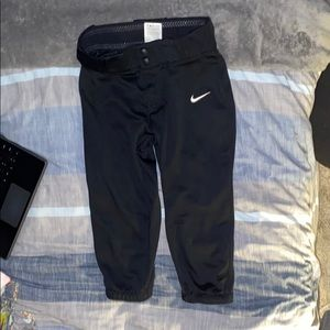 Women's Nike Softball Pants Size Small